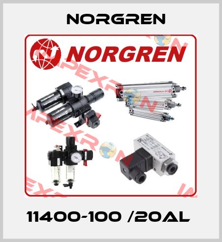 Norgren-11400-100 /20AL  price