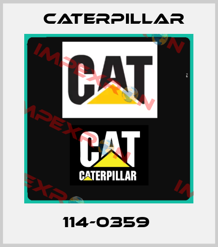 Caterpillar-114-0359  price
