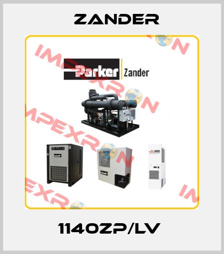 Zander-1140ZP/LV  price