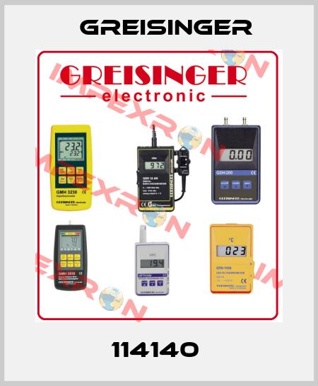 Greisinger-114140  price