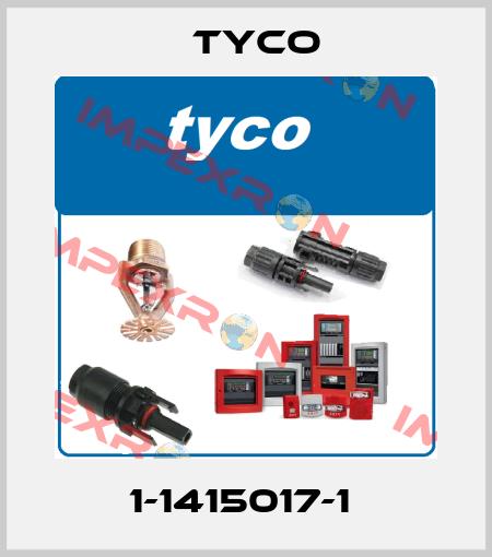 TYCO-1-1415017-1  price
