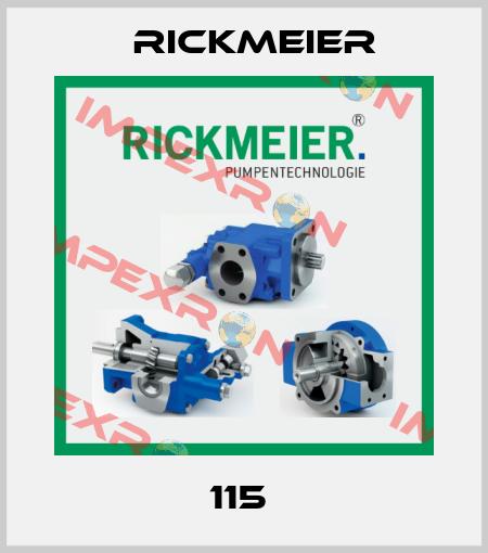 Rickmeier-115  price