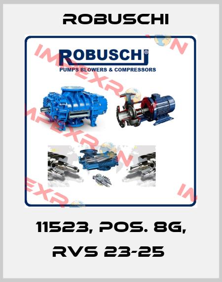 Robuschi-11523, POS. 8G, RVS 23-25  price