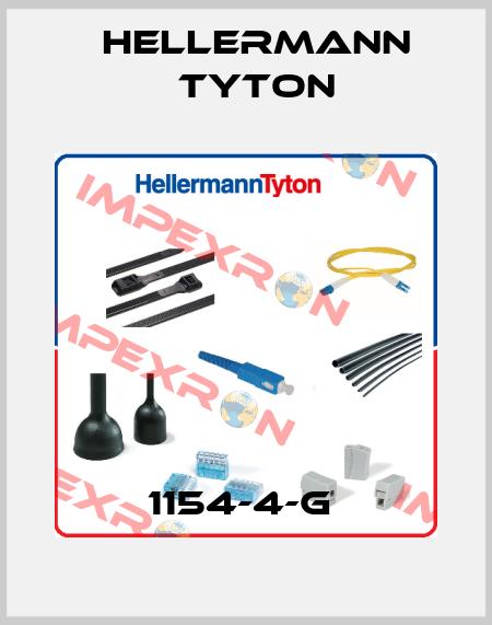 Hellermann Tyton-1154-4-G  price
