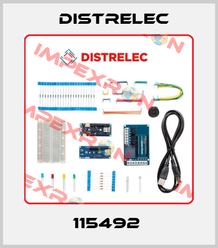 Distrelec-115492  price