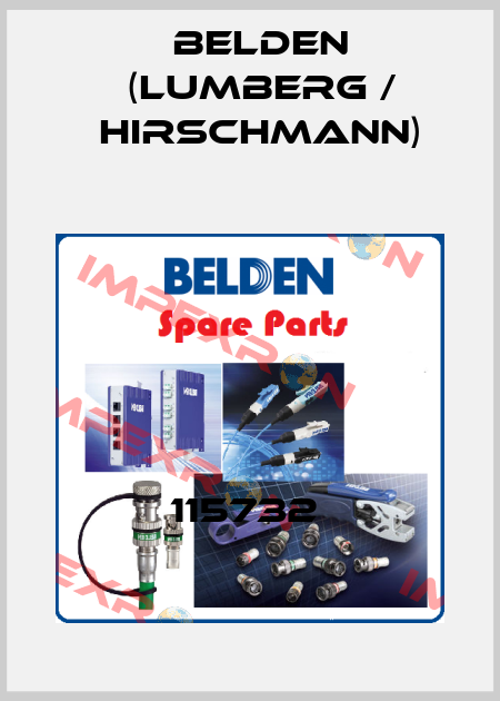 Belden (Lumberg / Hirschmann)-115732  price