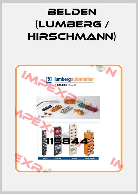 Belden (Lumberg / Hirschmann)-115844  price
