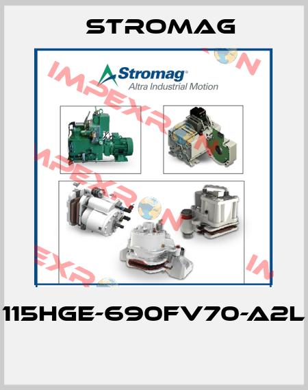 Stromag-115HGE-690FV70-A2L  price
