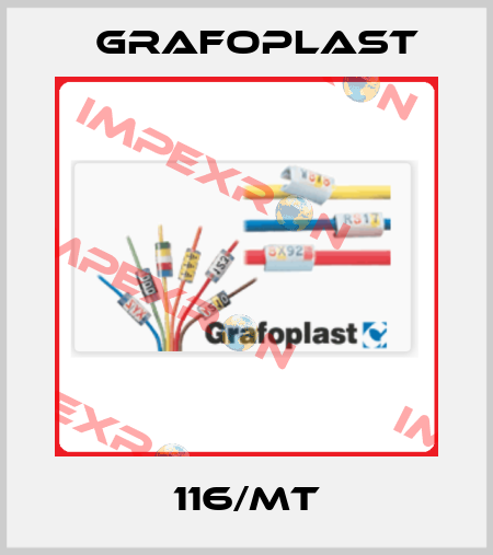 GRAFOPLAST-116/MT price