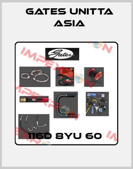 Gates Unitta Asia-1160 8YU 60  price