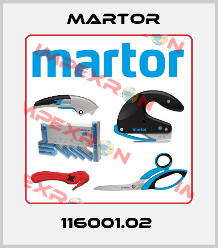 Martor-116001.02  price