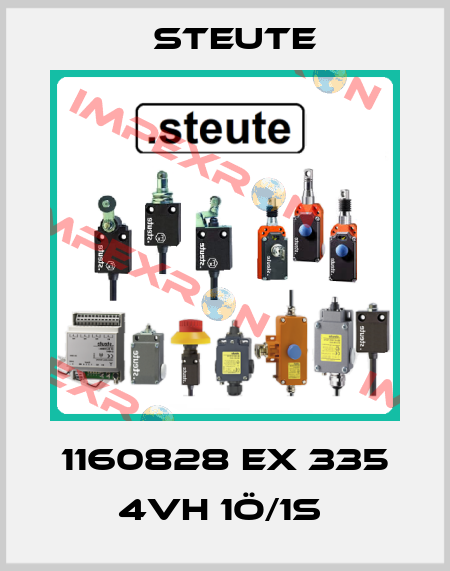 Steute-1160828 Ex 335 4VH 1Ö/1S  price