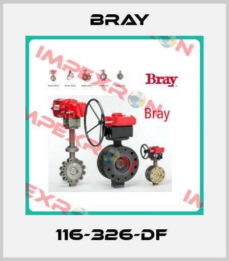 Bray-116-326-DF  price