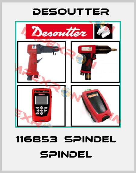 Desoutter-116853  SPINDEL  SPINDEL  price