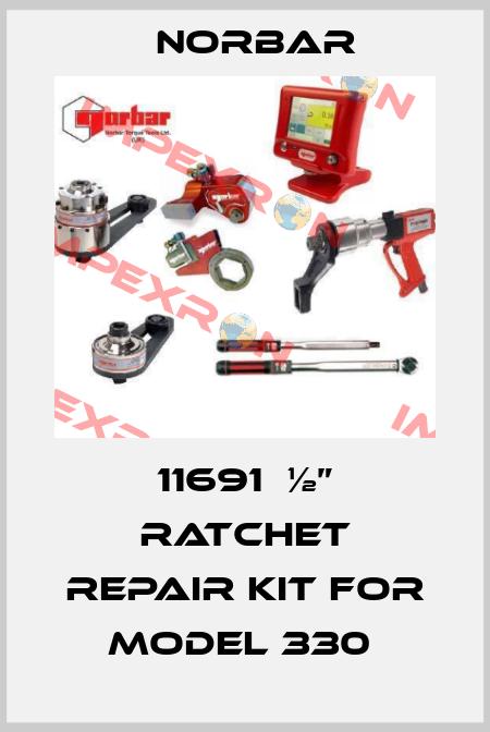 """Norbar-11691  ½"""" RATCHET REPAIR KIT FOR MODEL 330  price"""