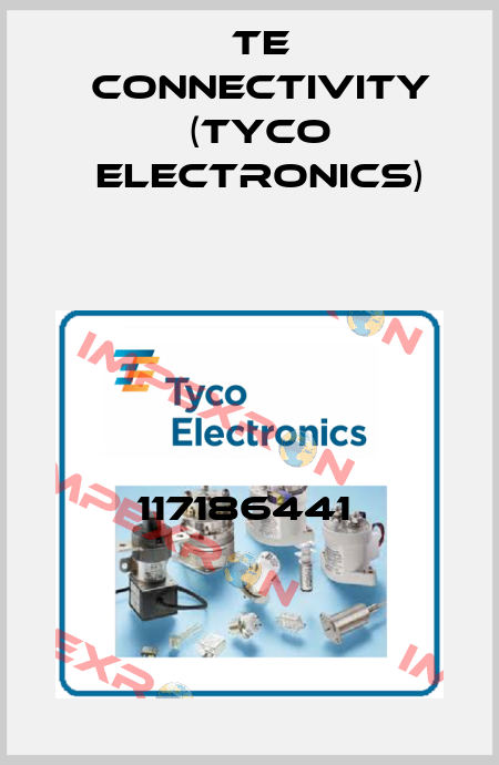 TE Connectivity (Tyco Electronics)-117186441  price
