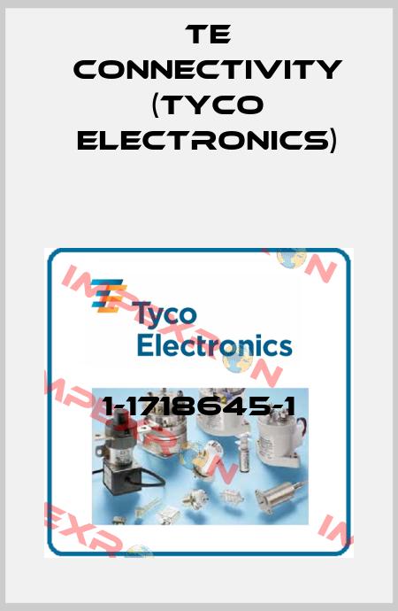 TE Connectivity (Tyco Electronics)-1-1718645-1 price