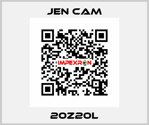 Jen Cam-20Z20L price