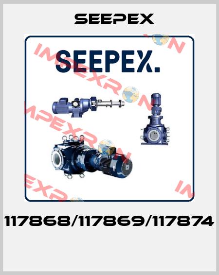 Seepex-117868/117869/117874  price