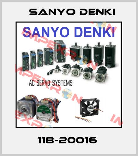 Sanyo Denki-118-20016  price