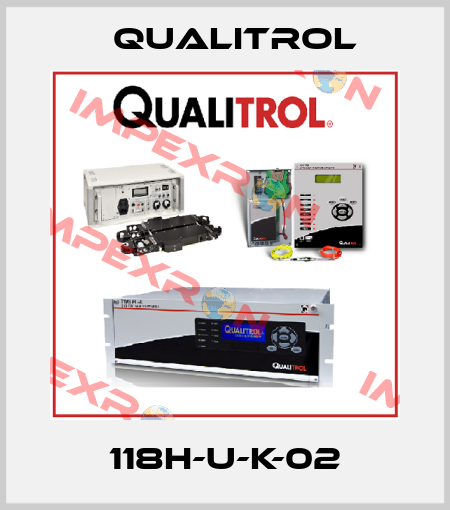 Qualitrol-118H-U-K-02  price
