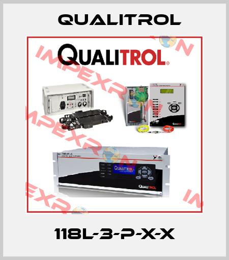 Qualitrol-118L-3-P-X-X  price