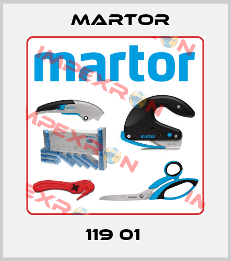 Martor-119 01  price