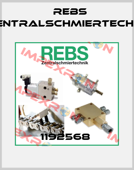 Rebs Zentralschmiertechnik-1192568  price