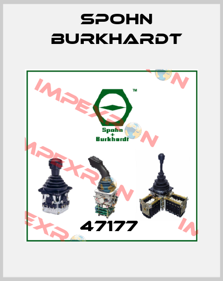 Spohn Burkhardt-47177  price