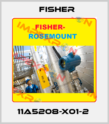 Fisher-11A5208-X01-2  price