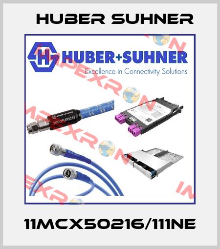 Huber Suhner-11MCX50216/111NE  price