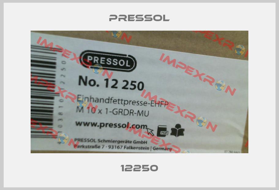 Pressol-12250  price