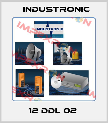 Industronic-12 DDL 02  price