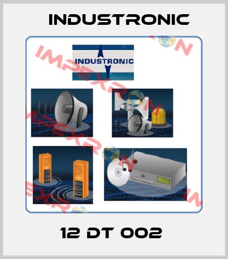 Industronic-12 DT 002  price