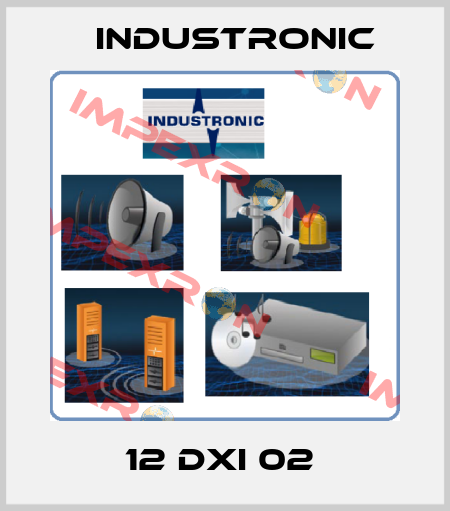 Industronic-12 DXI 02  price