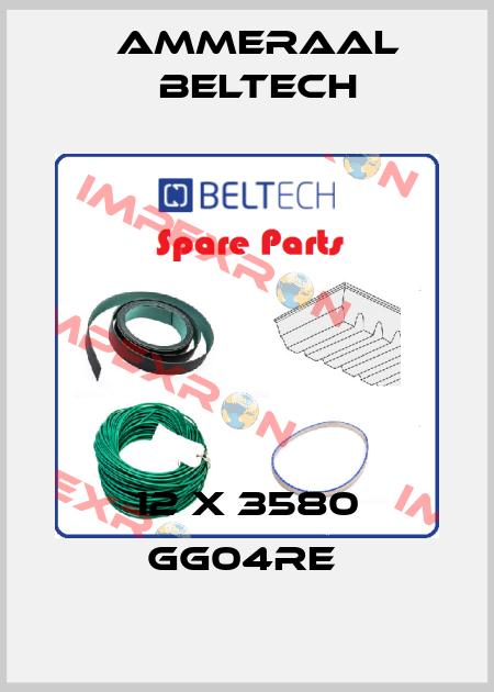 Ammeraal Beltech-12 X 3580 GG04RE  price