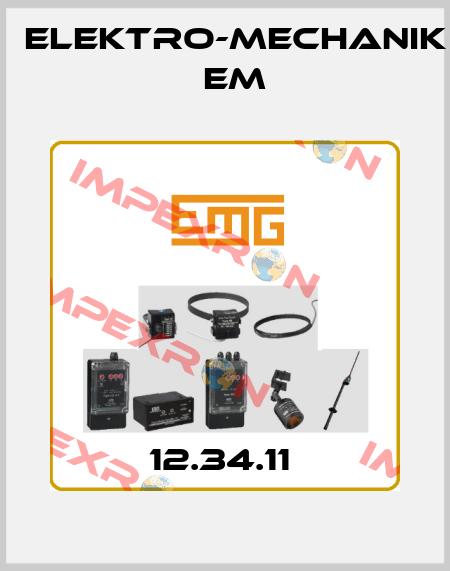 Elektro-Mechanik EM-12.34.11  price