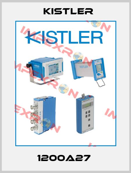 Kistler-1200A27  price