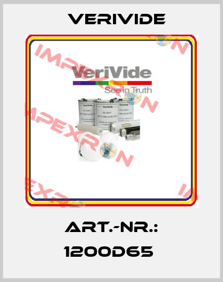 Verivide-Art.-Nr.: 1200D65  price