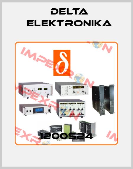 Delta Elektronika-1200S24 price