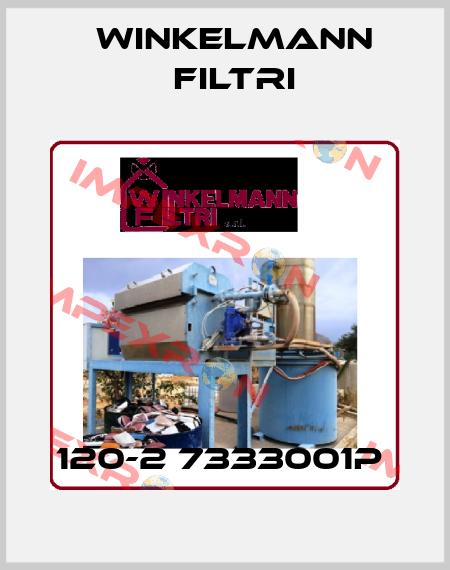 Winkelmann Filtri-120-2 7333001P  price
