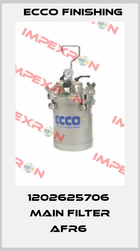 Ecco Finishing-1202625706  MAIN FILTER AFR6  price