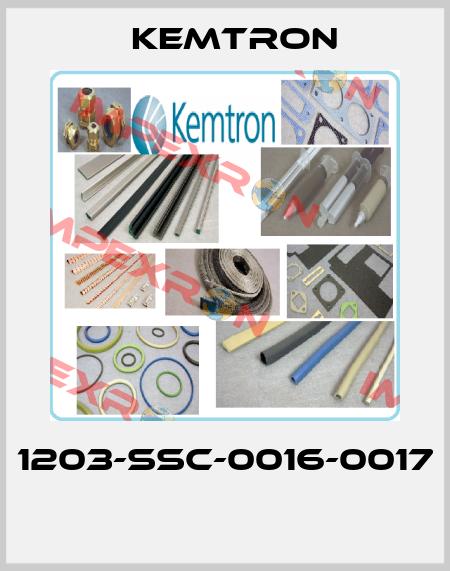 KEMTRON-1203-SSC-0016-0017  price