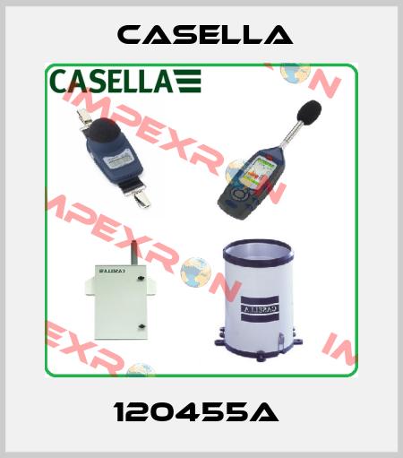 CASELLA -120455A  price