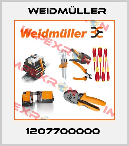 Weidmüller-1207700000  price