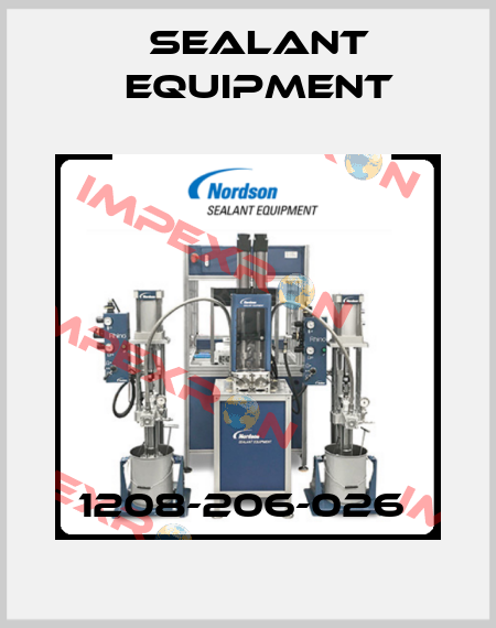 Sealant Equipment-1208-206-026  price