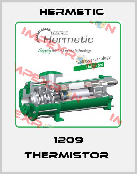 Hermetic-1209 THERMISTOR  price