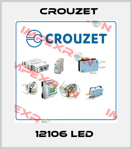 Crouzet-12106 LED  price