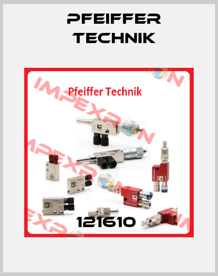 Pfeiffer Technik-121610  price