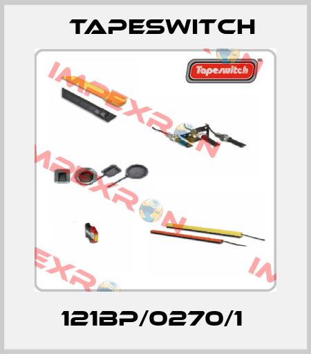 Tapeswitch-121BP/0270/1  price